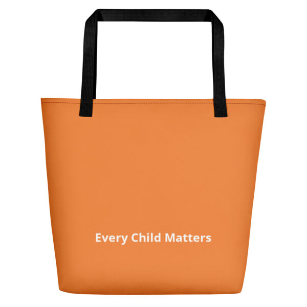 "Every Child Matters ""Not Forgotten"" Bag"