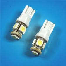 LED's and High Performance Bulbs