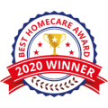 Best Homecare Award