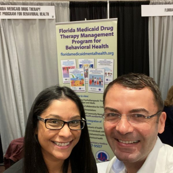 CEO Steve Miff Speaks at 2020 Florida Osteopathic Medical Association's annual convention