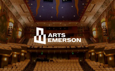 ArtsEmerson invests in local membership network for Black professionals as a Founding Partner of Boston While Black