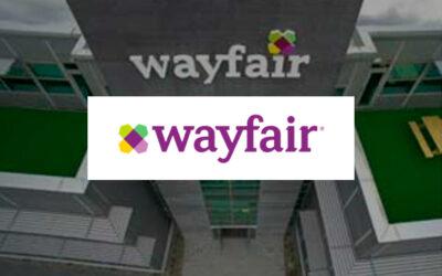 Wayfair Joins Boston While Black as Founding Partner