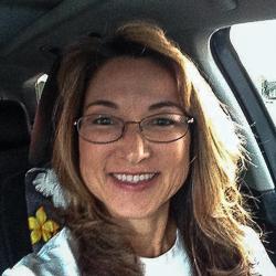 MARIKO YATES