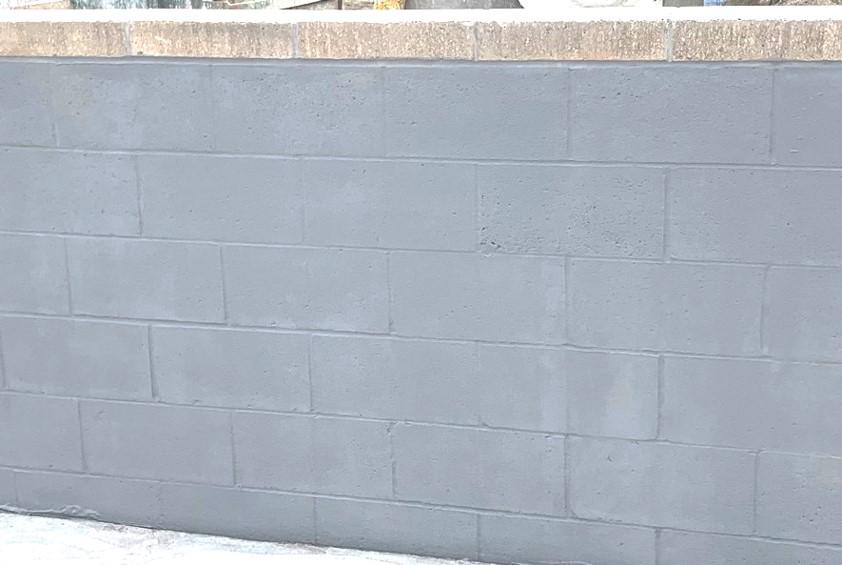 CMU wall (2)