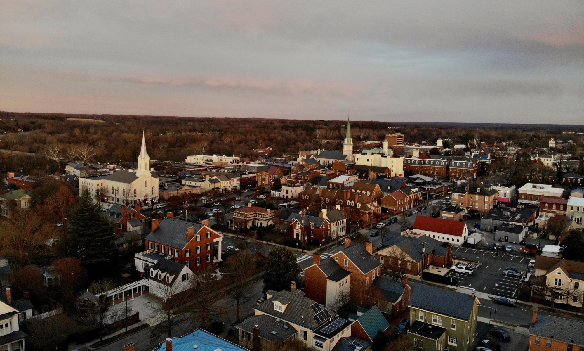 Fredericksburg Sister City Association