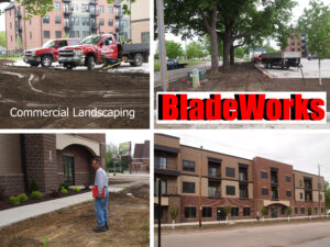 BladeWorks Commercial Landscaping