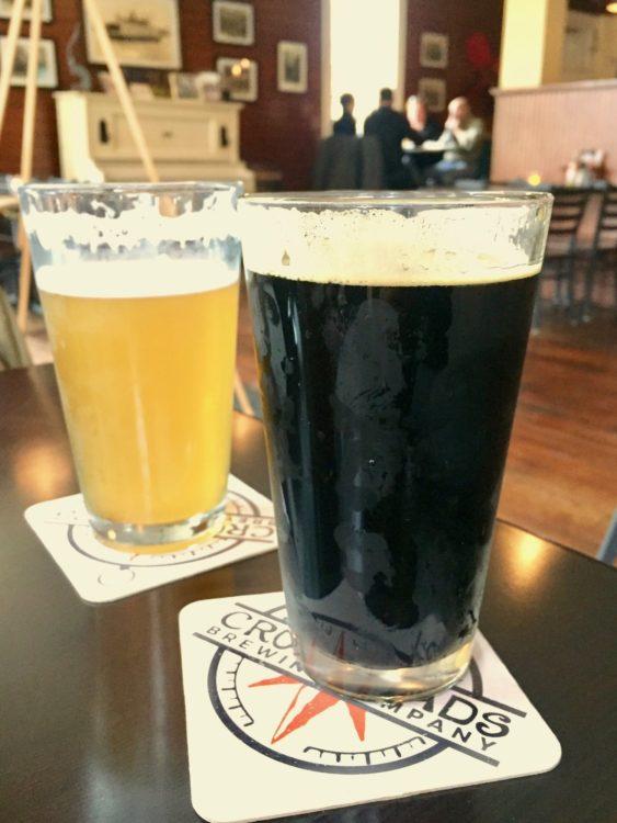 Beers Photo by Brooklyn DoubleWide