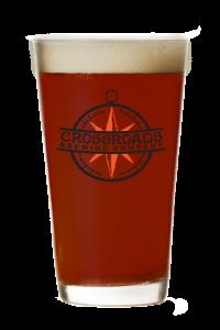 Brick Row Red Ale