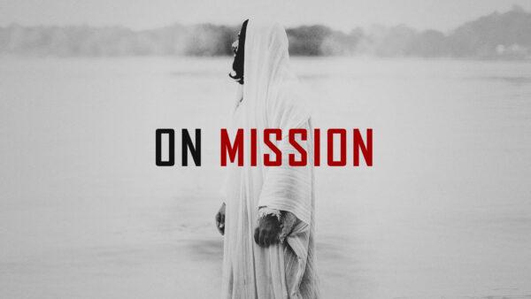 Mission Accomplished - Easter 2019 Image