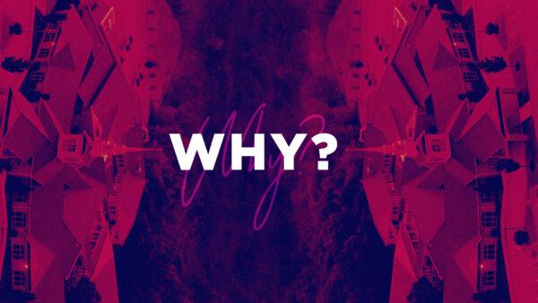 Why Pray? Image