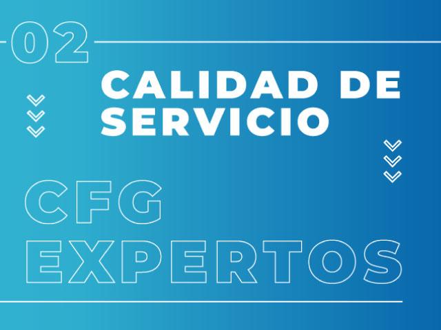 CFG Servicios