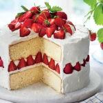 Descarga Gratis Imágenes de Tortas de Feliz Cumpleaños