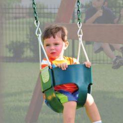 Toddler Bucket