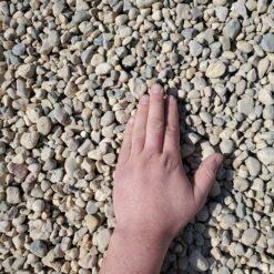 #6 Small River Rock