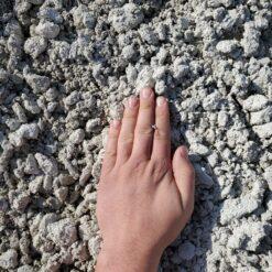 CA6 Grade 8 limestone