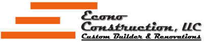 Econo Construction Summerville Charleston Custom Builder and Renovations