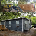 Kitchen and Bathroom Addition & Complete House Remodel Charleston