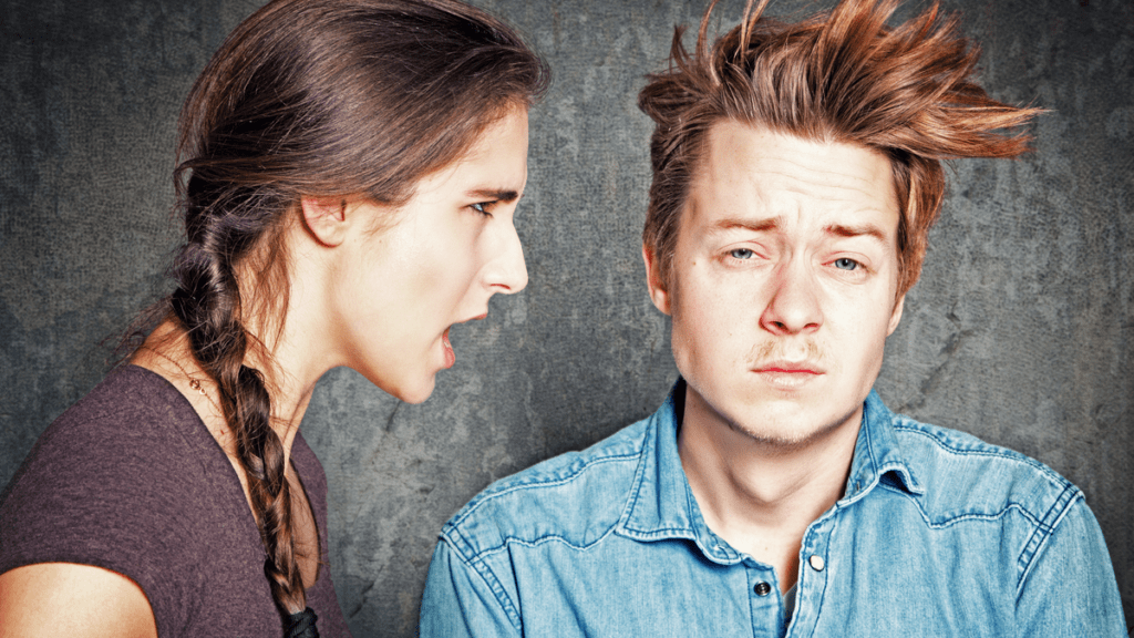 Why Your Ex-Girlfriend Being Angry Can Be Good