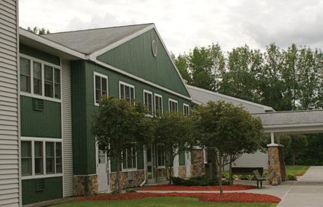 Byrne Manor