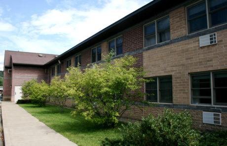 Carpenter Apartments