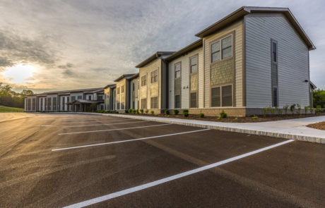 Harborbrook Apartments