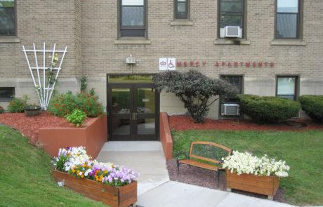 Mercy Apartments
