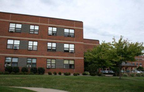 North Street Apartments