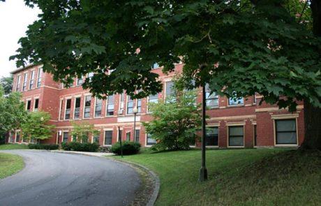 Salina School Apartments
