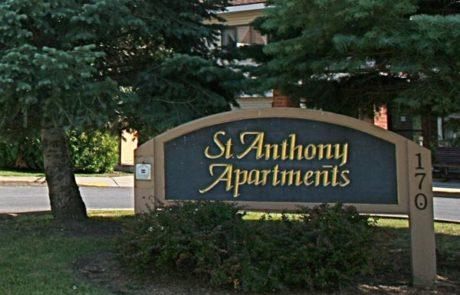 St. Anthony Apartments