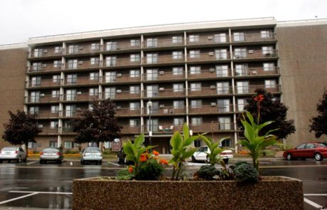 St. Luke Apartments