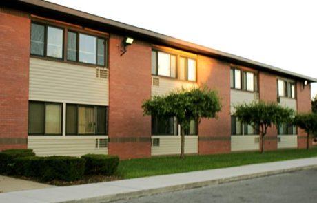 St. Mary Apartments