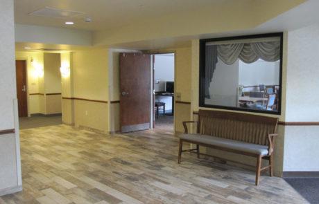 Tecumseh Road Senior Apartments
