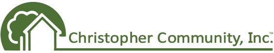 Christopher Community, Inc. Logo