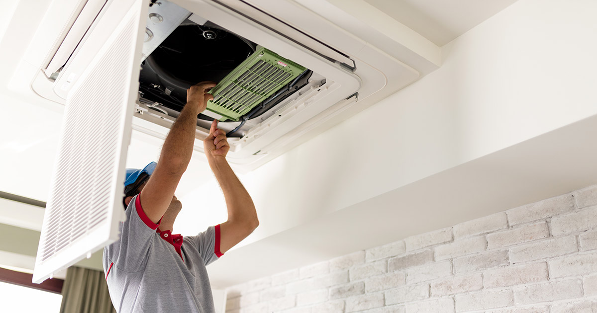 Why You Should Schedule An Air Conditioner Tune-Up Regularly