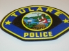 Tulare Police