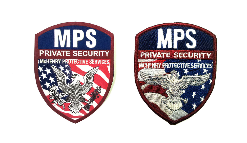 MPS Private Security Patch