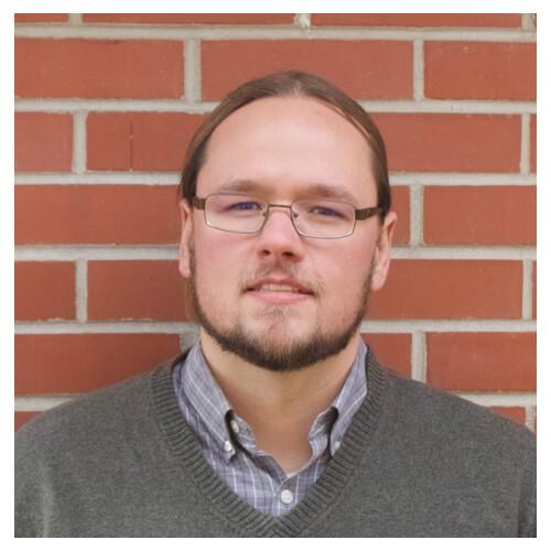 Adam Luedtke PhD