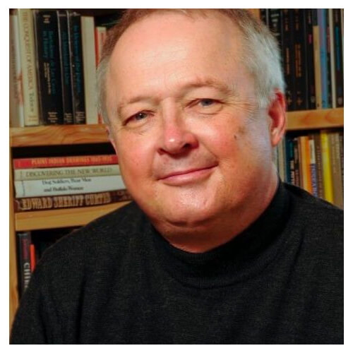 Marvin Anderson PhD