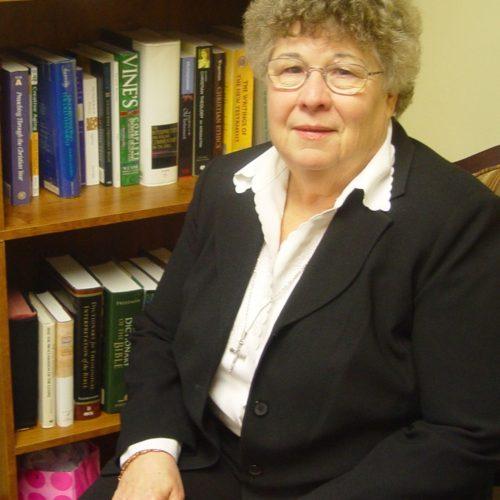 Judy Fitzgerald