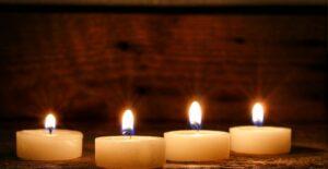 Silent Prayer Sit @ https://zoom.us/j/735301950