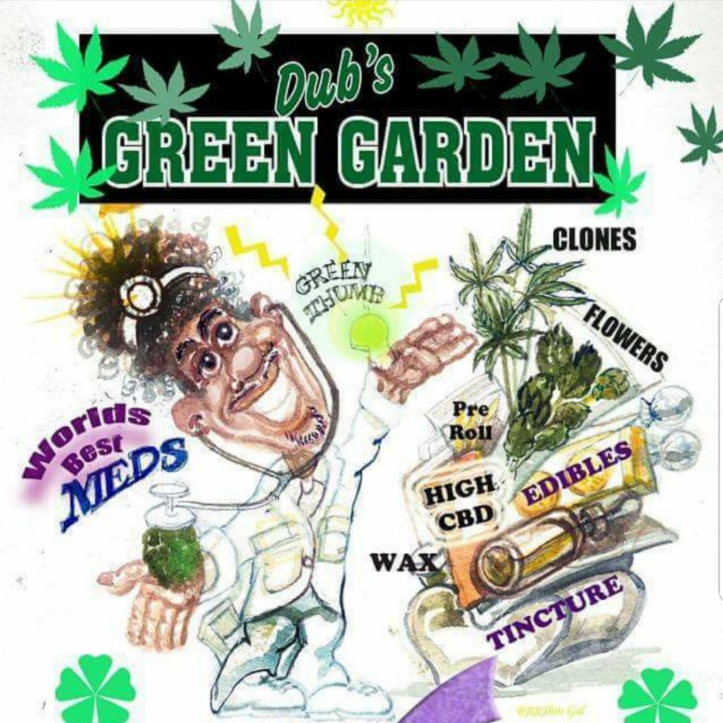 Dr.Weedy Doctor Recommendation