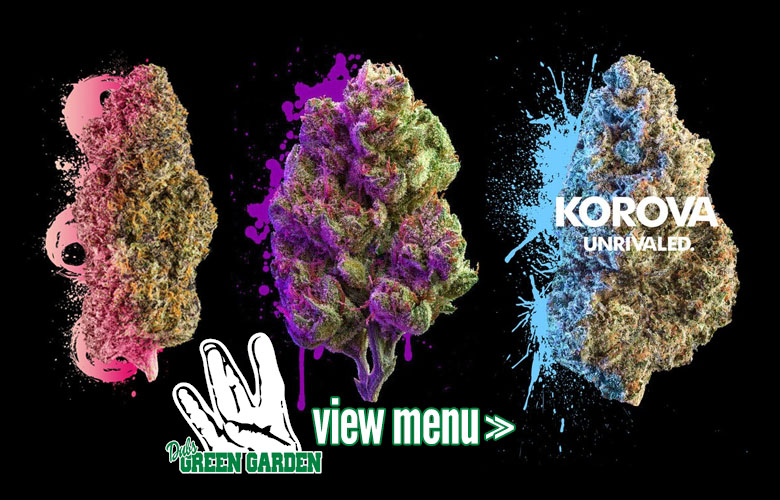 Cannabis Delivery Atascadero