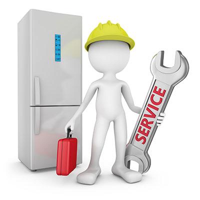 House Appliance Repair Refrigerator Repair
