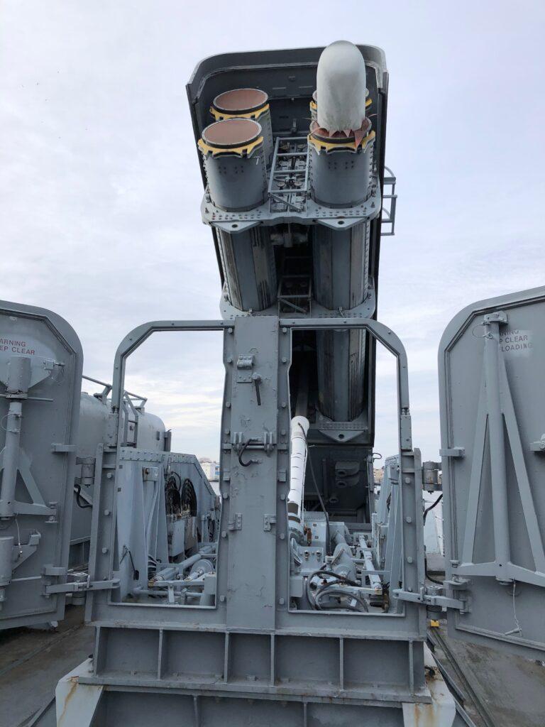 Battleship NJ 2020