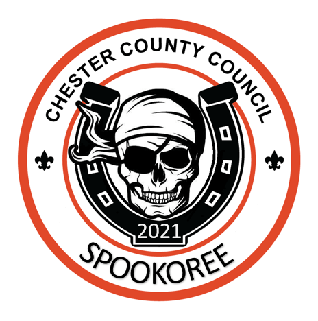 Spook-O-Ree Logo