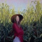 Opening Night and Live Painting Demonstration with Casey Childs
