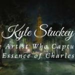Kyle Stuckey: The Artist Who Captures the Essence of Charleston