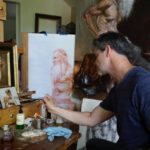 "Robert Liberace: The ""Living Master"""