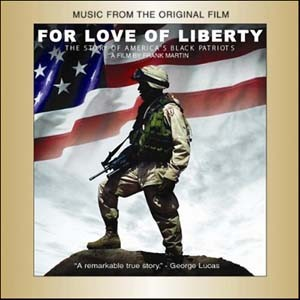 For the love of Liberty Soundtrack