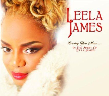 Leela James - Loving You More